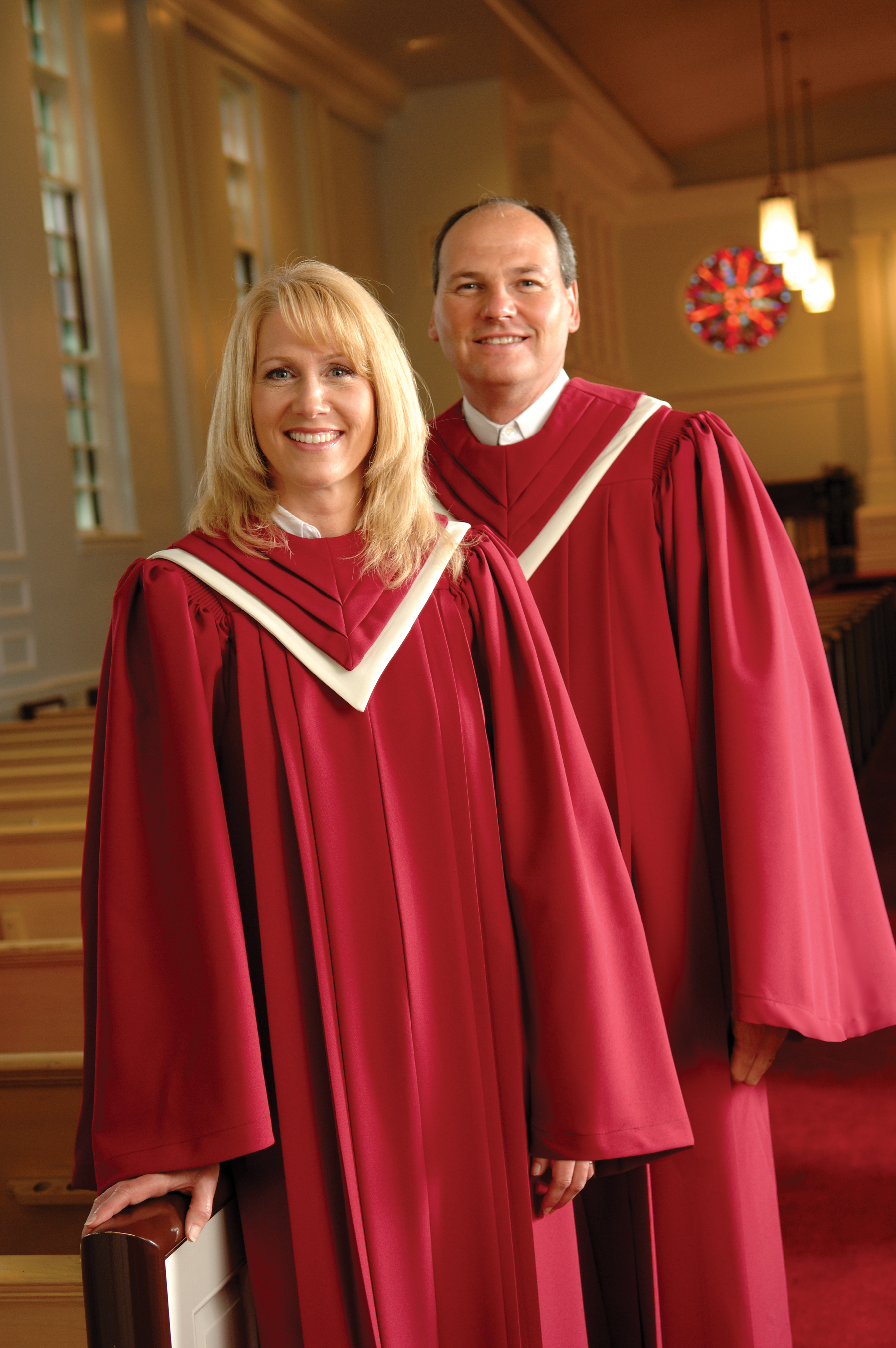 Choir Robes Church Choir Carolina Robes